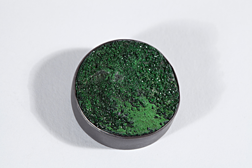 BRYUM BROCHE MURIEL LAURENT 2013